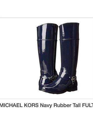 Michael Kors Çizme Renkli